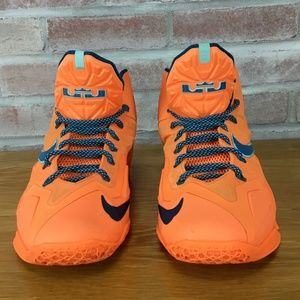 Nike Lebron XI  Basketball Shoes FlyWire Sneakers